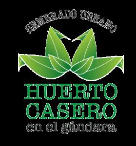 Logo Huerto Casero parque Gandara