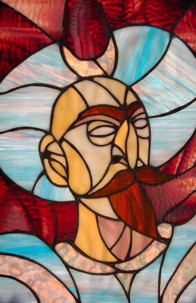 Ricardo Ruiz en Arte en el Gándara